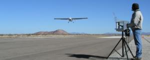 UAV and UAS