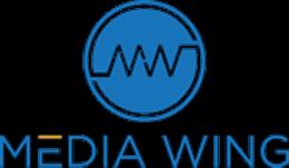 Media Wing Logo