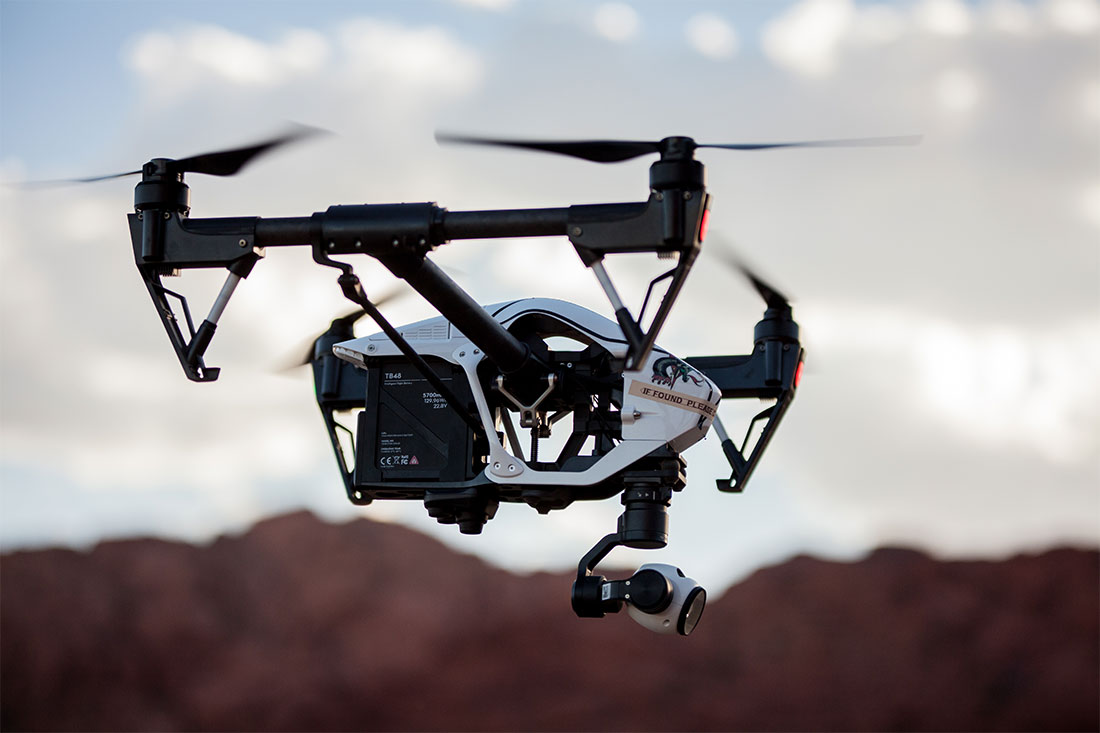 how to become a commercial drone pilot