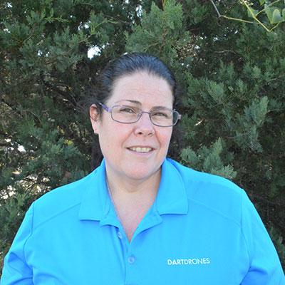 Heather Hasper Dartdrones