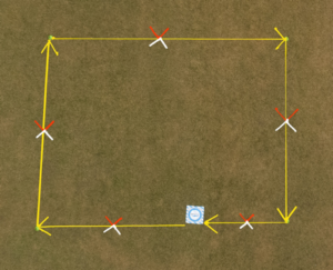 Learn how to fly a drone for beginners by following this path.