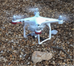 gimbal guards are a must-have drone accessory for Phantom 3
