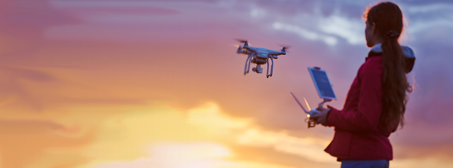 Drones for Beginners: Drone Aviator Readiness Training