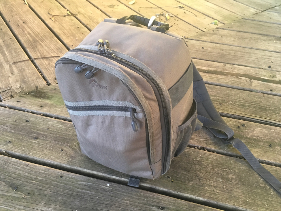 Travel Bag for Commercial Drone Use