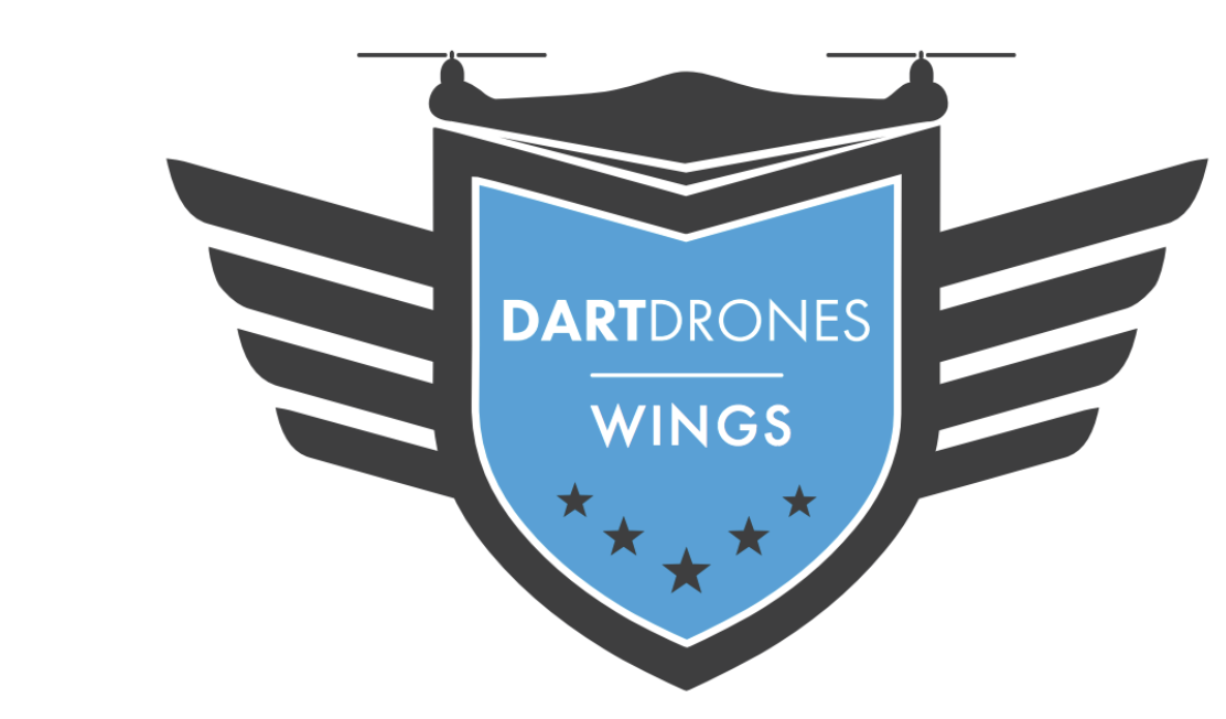DARTdrone Wings promo page - About Us Format - DARTdrones