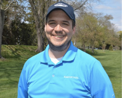 Trusted Operator Program Level III Instructor: Colin Romberger
