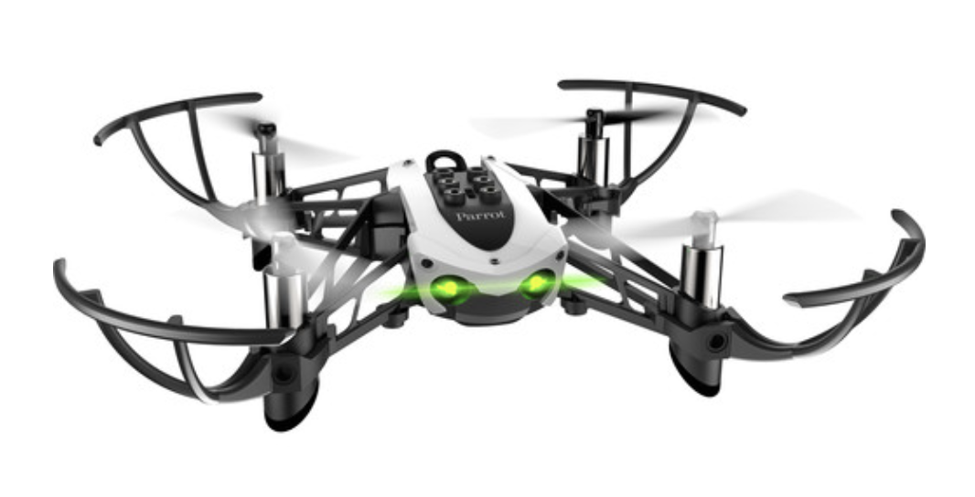 Best Drones for Christmas 2018 - Parrot Mambo