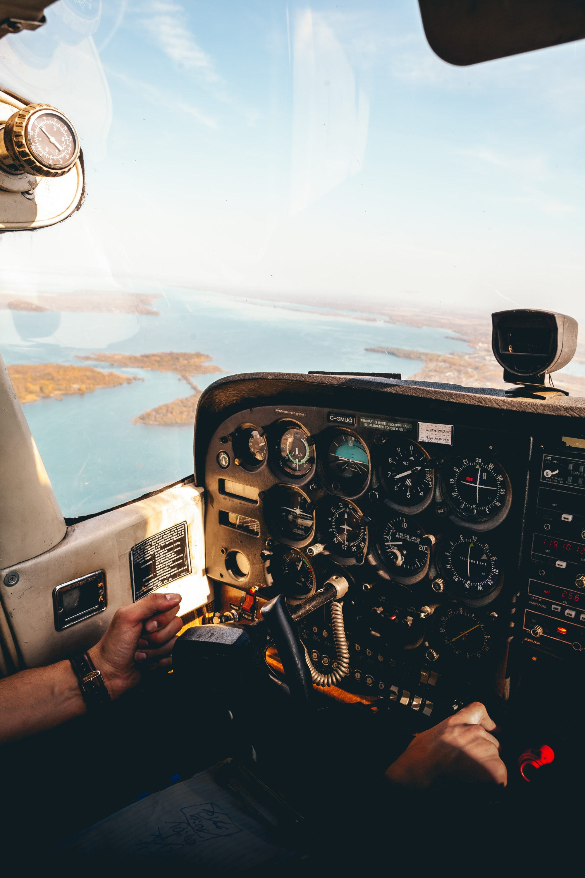 Often drone beginners are not aware that they'll be tested on a series of aviation subjects during their FAA Part 107 commercial drone license exam.