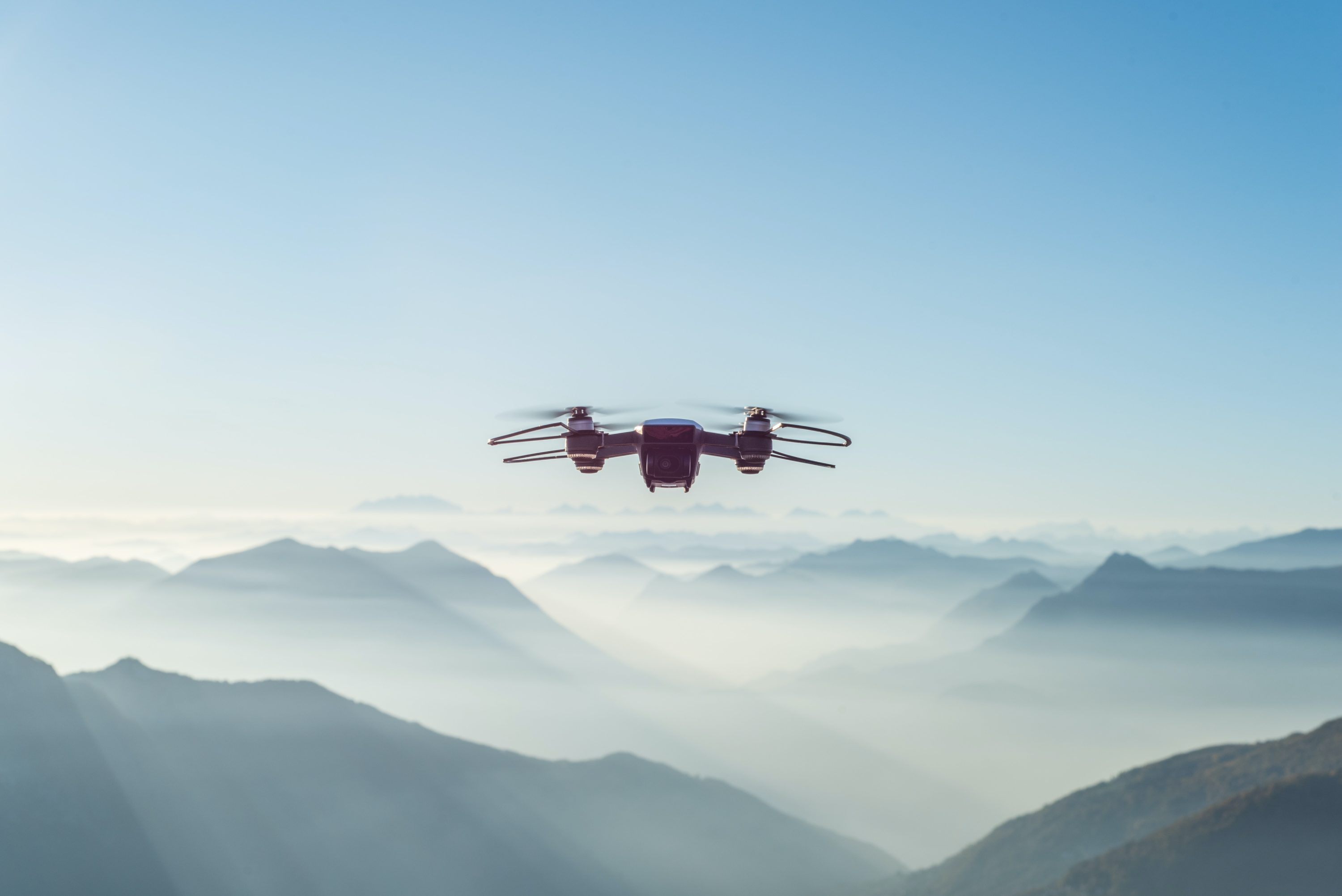 How to save money for your company with drones