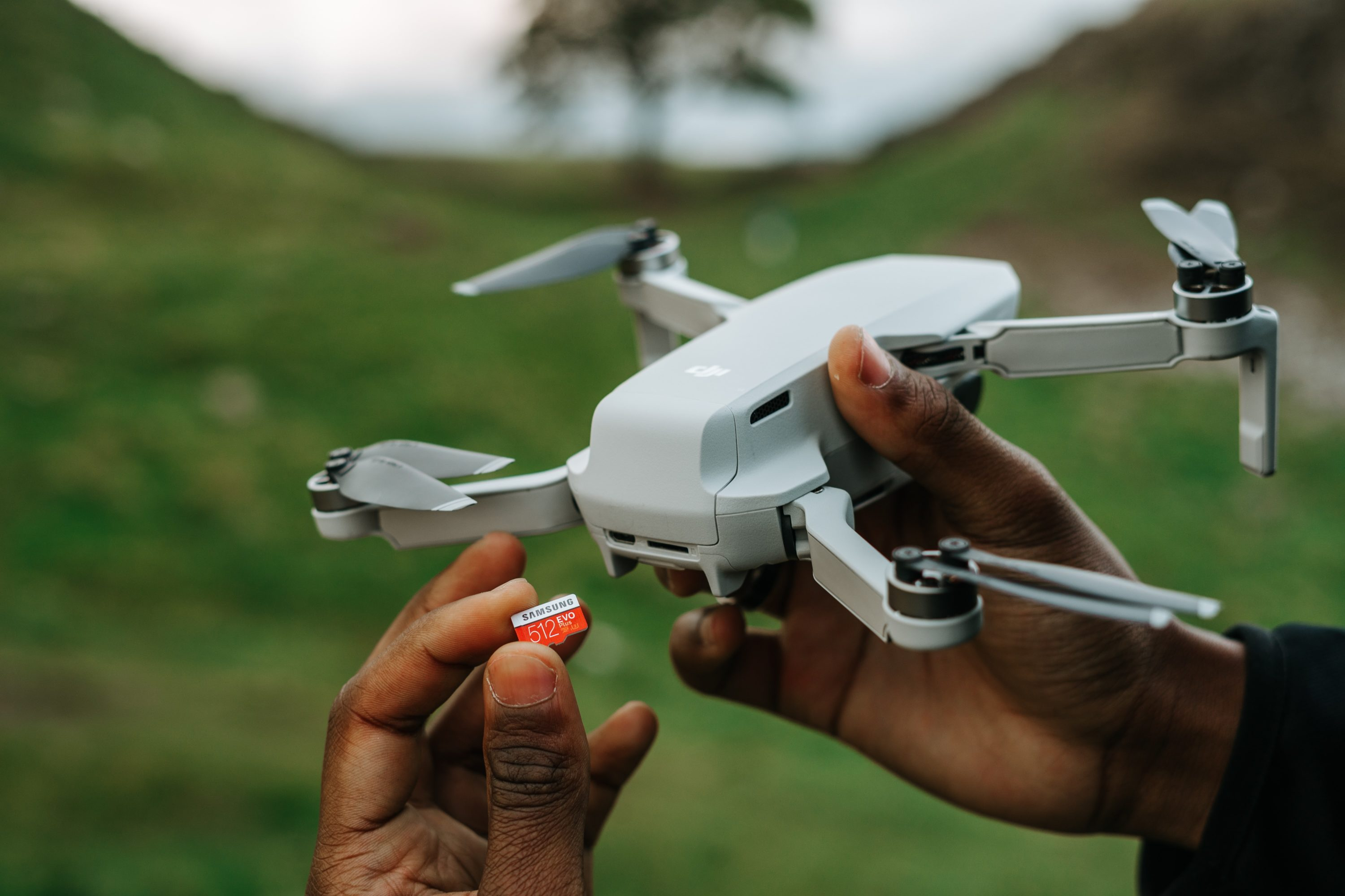 Drone training schools for me